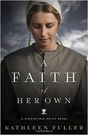 faithofherown
