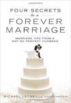 foursecretstoaforevermarriage