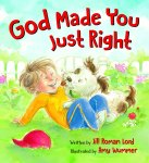 godmadeyoujustright